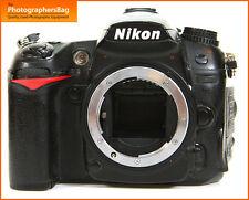 Nikon D7000 Digital SLR Camera Body only - Free UK Post