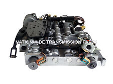 4L60E 4L65E VALVE BODY GMC JIMMY 97-UP