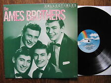 The Ames Brothers - Collectibles USA '82 MCA top sound VG++/M- ! Vinyl LP clean