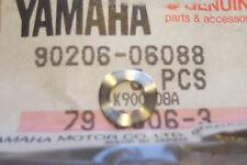YAMAHA XT600  XVZ13  1987>1991  GENUINE NOS EXHAUST WAVE WASHER - # 90206-06088