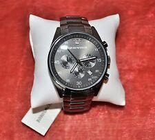 Emporio Armani Herren-Uhr, Chronograph, 45mm
