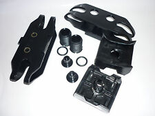 NEW Fastener rear bumper kit BMW 5-Series E34
