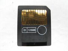 #2 SanDisk SmartMedia ID 128MB SDSM-128 Camera Memory Card