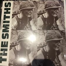 The Smiths - Meat Is Murder - 180gram Vinyl LP BRAND NEW & SEALED