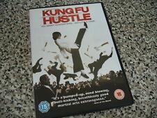 Kung Fu Hustle DVD (2005) Stephen Chow