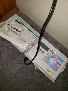 Rain Bird ESP M Modular Sprinkler Irrigation Controller - 12 Zones Plus Aux