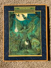 William Stout Hallucinations signed HC 467/500