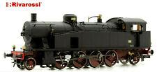Rivarossi HR2364, FS Locomotiva a vapore Gr 940 018 fari elettrici.