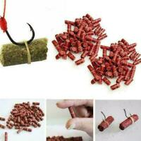Fishing Bait Smell Grass Carp Bait Fishing Bait Lure Formula Insect Particl A8W4