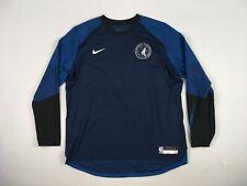 NEW Nike Minnesota Timberwolves - Men's Long Sleeve Shirt (Multiple Sizes)