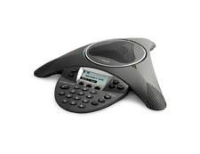 Polycom SoundStation IP 6000 PoE VoIP Conference Phone - Brand New - Aus Stock