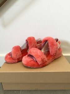 Ugg Oh Yeah Slide Size 37