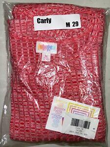 LuLaRoe Carly Dress Size Medium 29