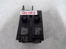 I-T-E 30A 2-POLE CIRCUIT BREAKER LM-2780