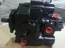3320-039 Eaton Hydrostatic-Hydraulic Variable Piston Pump Repair