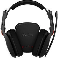 Astro Gaming A50 Black Over the Ear Wireless Headsets
