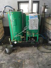 Us Freedom Bd40Lp,Biodeisel Processor dry wash Technology.