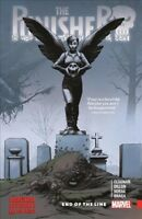 Punisher 2 : End of the Line, Paperback by Cloonan, Becky; Dillon, Steve (ILT...