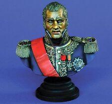Verlinden 200mm (1/9) Marshal Nicolas Charles Oudinot Bust (Napoleonic era) 1134