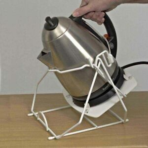 Cordless Kettle Tipper - Safety stand for cordless kettles with separate base.