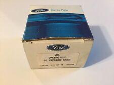Genuine Ford Oil Pressure Gauge 80 psi E9AZ-9273-A