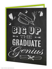 Graduate Graduation Uni Congratulations Greetings Card Funny Comedy Humour Joke