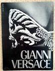 GIANNI VERSACE 1989 PRET-A-PORTER RARE CATALOG FASHION RUNWAY PHOTOGRAPHY MODELS
