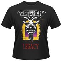 Testament The Legacy Shirt S-3XL Thrash Metal Band T-shirt Official