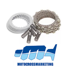 SET EMBRAGUE COMPLETO DISCOS + MUELLES FULL CLUTCH SUZUKI RM 125 2002-2012