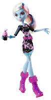 Monster High Abbey Bominable Kaputtschino Ecke Coffin Bean USA OVP BHN05