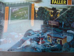 Faller 130340 Autokino 1:87 H0
