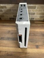 Nintendo Wii Console Only Model RVL 001 GameCube Compatible For Repair Or Parts