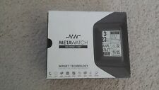 MetaWatch - STRATA Watch for Apple iPhone 4S, 5 and Select Android Phones MW3007