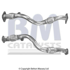 EXHAUST CONNECTING PIPE  FOR NISSAN BM50147 EURO 2