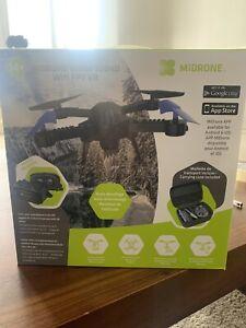 Mi Drone Vision 220HD Wifi FPV VR HD Camera