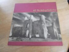 U2~VERY RARE ~THE UNFORGETTABLE FIRE~1984 USA 1ST PRESS Excellent