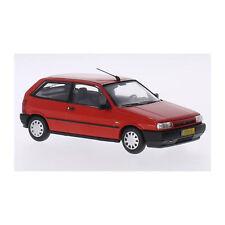 PremiumX PRD453 FIAT TIPO 3 Türer 1995 Rosso Scala 1:43 MODELLINO AUTO NUOVO! °