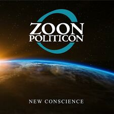 ZOON Politicon NEW Krugman (Limited promotional CD) 2017 ltd.100