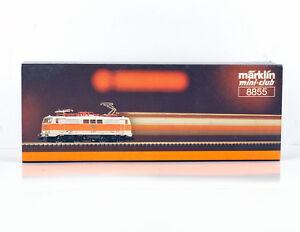 MARKLIN Z MINI-CLUB 8855 BR 111 DB