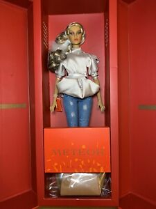 Integrity Toys Meteor Collection Amirah Majeed Breaking Dawn *NRFB Read Desc*