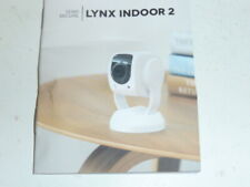 TEND LYNX INDOOR 2 SMART HOME SECURITY WIFI CAMERA NIGHT VISION HD EASY SETUP