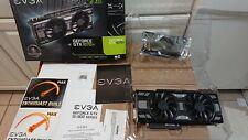 EVGA GTX 1070 Ti SC Black Edition 8GB GDDR5 Graphics Card 08G-P4-5671-KR