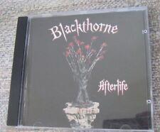 BLACKTHORNE Afterlife CD 1993 Bob Kulick