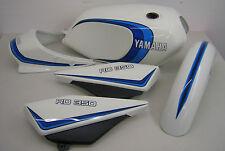 Modelos de Yamaha RD250LC RD350LC 4LO 4L1 Kit Completo Pintura Calcomanía
