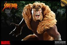 Sideshow Exclusive SABRETOOTH Premium Format Statue 1 of 650 Marvel Wolverine