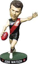 "AFL - Jobe Watson 8"" Essendon Bombers Bobble Head (Elite Sports) #NEW"