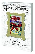 MARVEL MASTERWORKS DAREDEVIL VOL #2 TPB DM VARIANT #29 Comics #12-21 TP