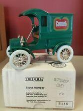 Ertl Ford 1905 Comet Delivery Van Die Cast Coin Bank