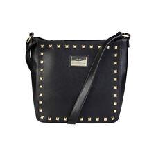 Versace V 19-69 Crossbody bag Black YQF_044-4 NERO