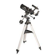 Skywatcher Startravel 80 Refractor Telescope + EQ-1 Mount #10731 (UK Stock) BNIB